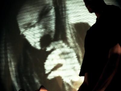 Georgina Brett & Jono Podmore – Live at Apiary